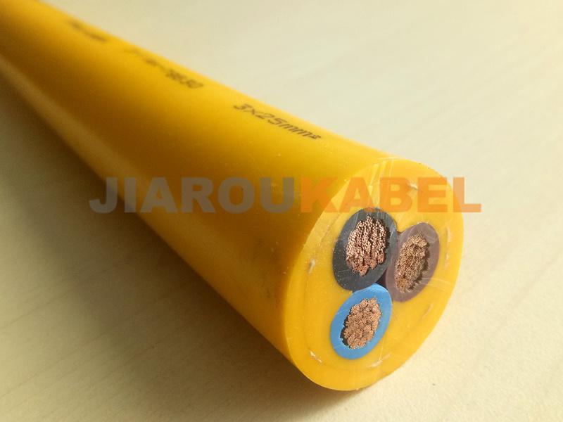卷筒电缆厂家