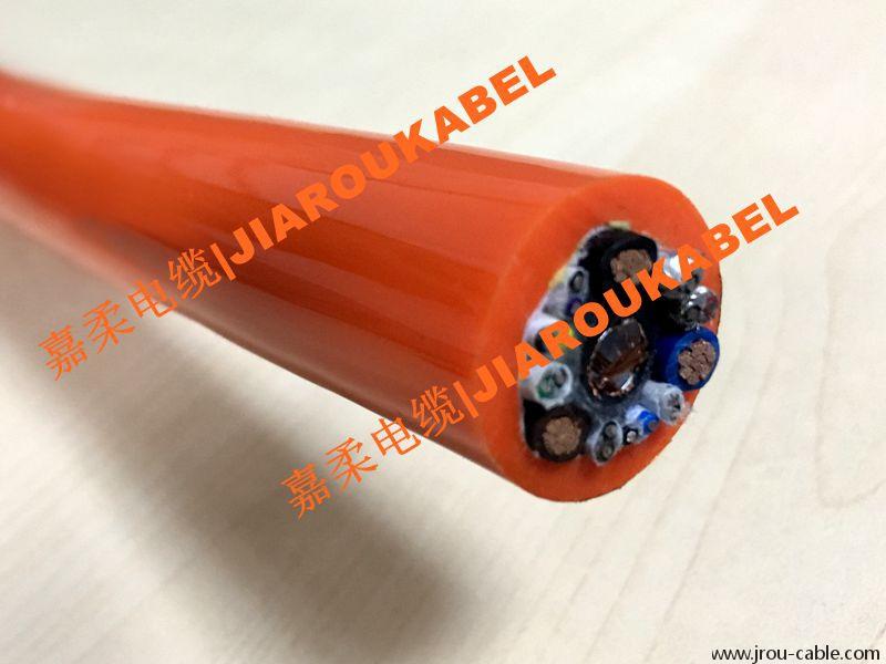 防海水电缆|水下专用聚氨酯防海水电缆