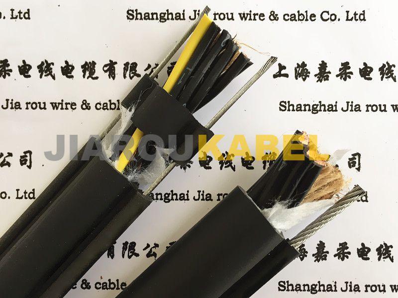 葫芦电缆RVVG电动葫芦专用电缆