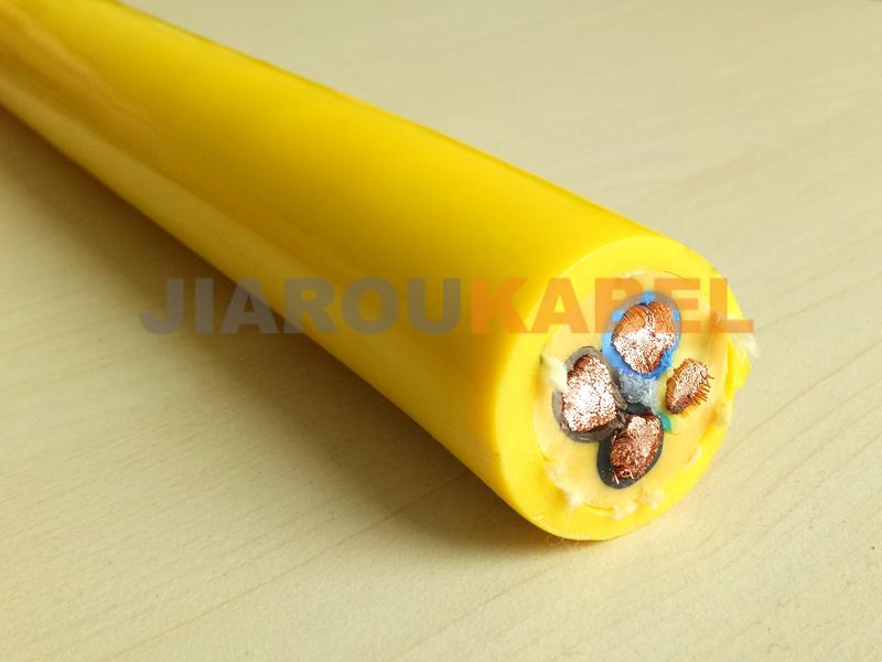 铲运机电缆(不带钢丝型)